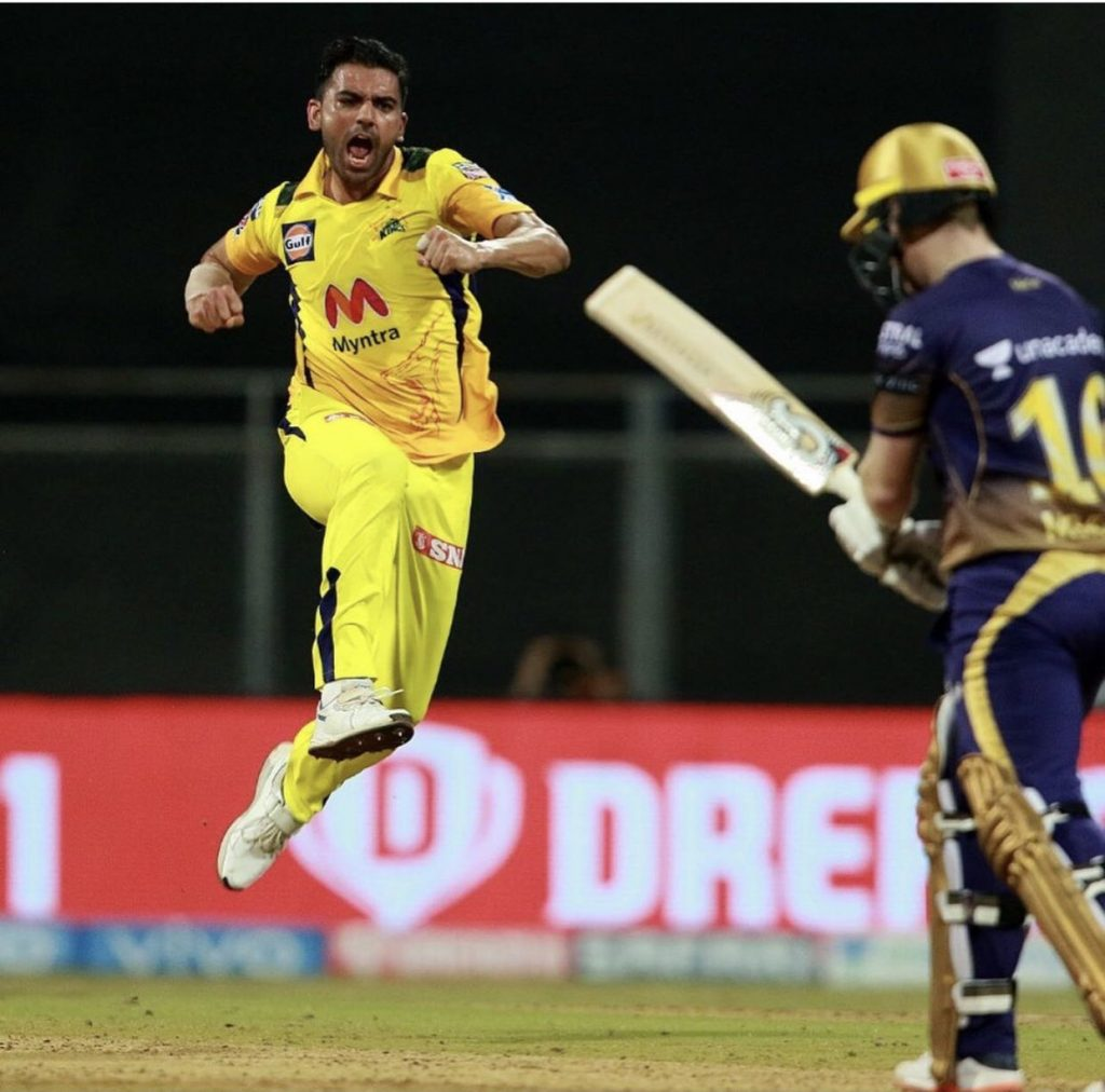 Deepak-Chahar-while-Playing-for-IPL