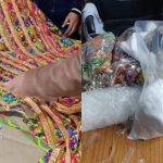 Lehengas Used to Hide Drugs Worth Crores of Rupees in Bengaluru, Was to be Sent to Australia