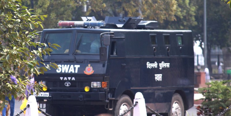 Delhi Police Arrests 6 Terrorists Trained by Pakistan's ISI, Festivals the Likely Target