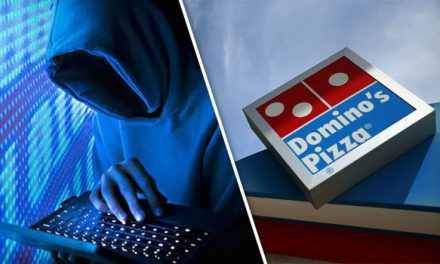 Dominos information reportedly leaked on the dark web