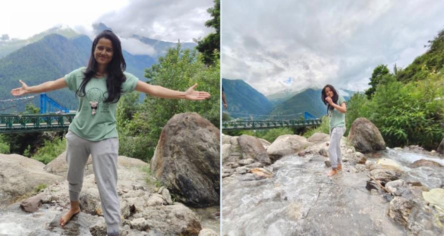 Dr Deepa Sharma – Himachal Landslide Victim – Tweeted This Minutes Before Her Death