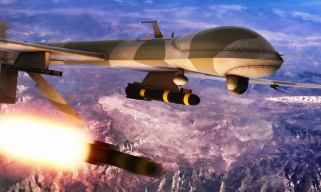 """""""Killed The Target"""": US Retaliates after Deadly Kabul Attack, Drone Strike Takes Down 'ISIS-K Planner'"""
