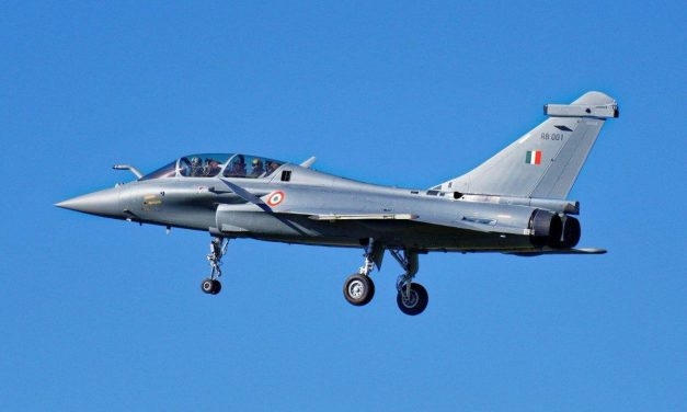 Everything about India's First Rafale RB-001. Total 4 Rafales To be Induced in IAF soon.