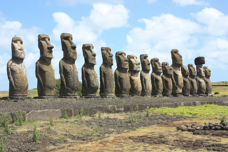 Easter-Island-Chile