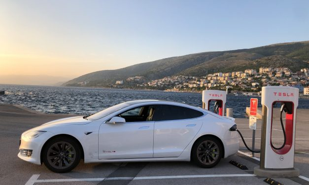 Elon Musk announces Tesla will accept payments for its electric vehicles in Bitcoin