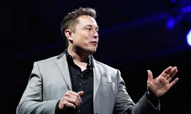 """Elon Musk announces $100 Million Reward For """"Best Carbon Capture Technology"""""""
