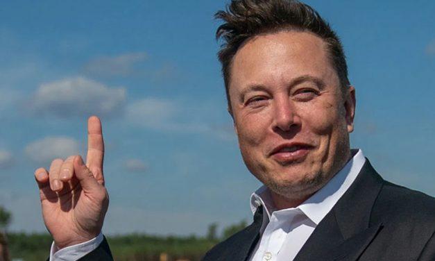 Elon Musk – A visionary, An Entrepreneur