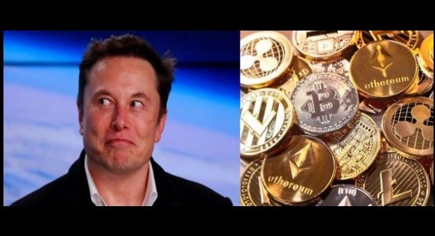 Bitcoin drops as Elon Musk takes a U-turn: Tesla to not accept Bitcoin as payment