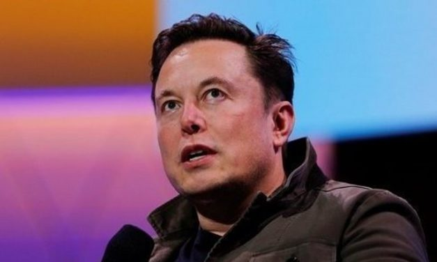 Elon Musk threatened and targeted by Anonymous: a group of hackers on the Internet