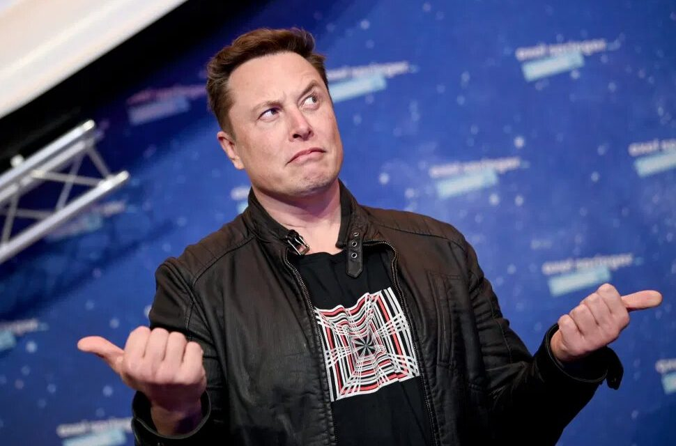 Tesla CEO no longer World's Richest Person; $15.2 billion wiped from Musk's fortune due to his tweet