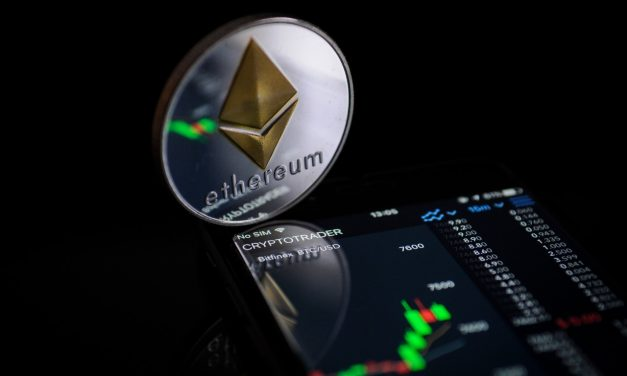 Ethereum in Top 100 Assets in the world : What is Ethereum, Why is it rising?