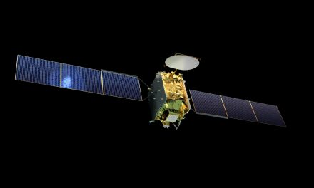 Eutelsat Quantum: World's First Commercial Fully Re-Programmable Satellite, Marks a Successful Launch