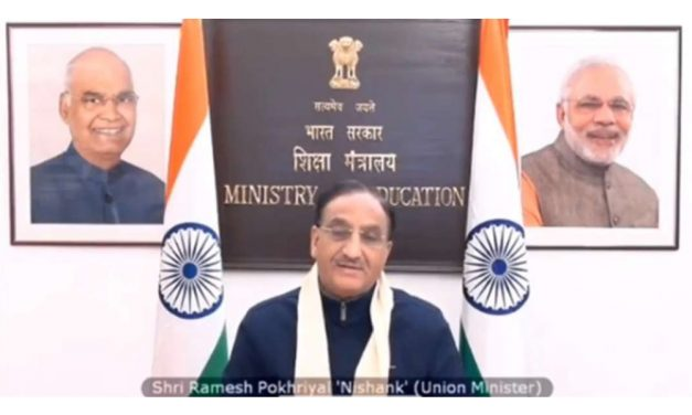 No CBSE 10th and 12th boards examination in January and February – Union Minister of Education