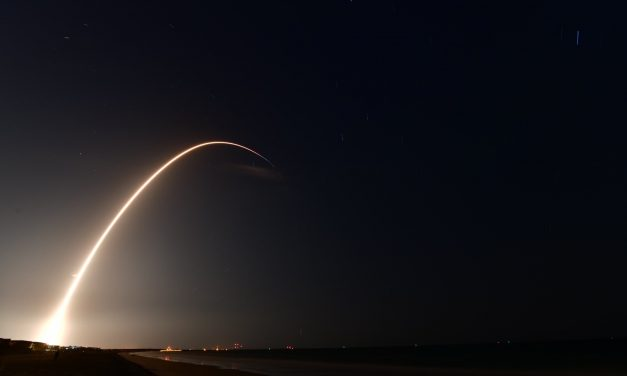 Elon Musk's SpaceX launches 60 Starlink Satellites, Lands Falcon 9 booster for the 10th time