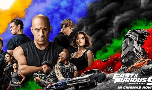 Fast and Furious 9 Movie Review: Lengthy and Unexciting Storyline, It Fails to Live Up to the Expectations
