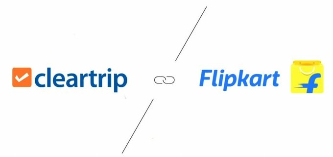 Ecommerce platform Flipkart announces acquisition of Cleartrip for $40 million