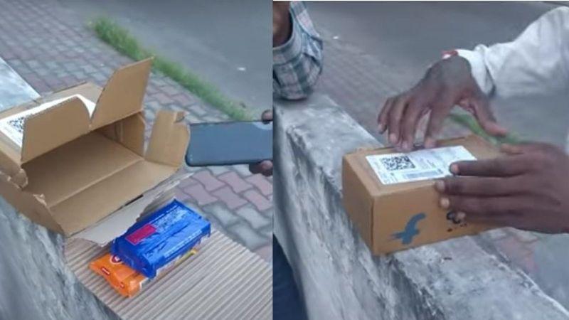 Flipkart Fail! Customer Orders iPhone During Big Billion Days, Receives Soap Bars
