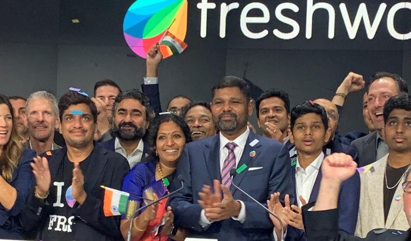 Indian IT Company's IPO Makes 500 Indians Crorepatis, 70 of Them Aged Less than 30 Years