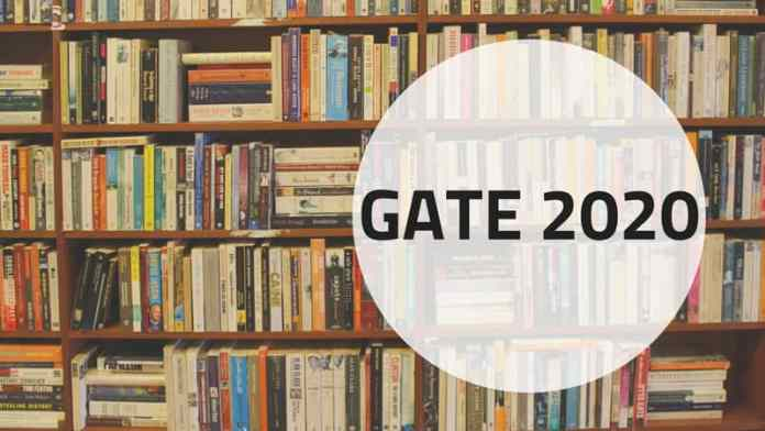 GATE 2020: Last Date of Registration, Exam Pattern & Everything Else You Need to Know.