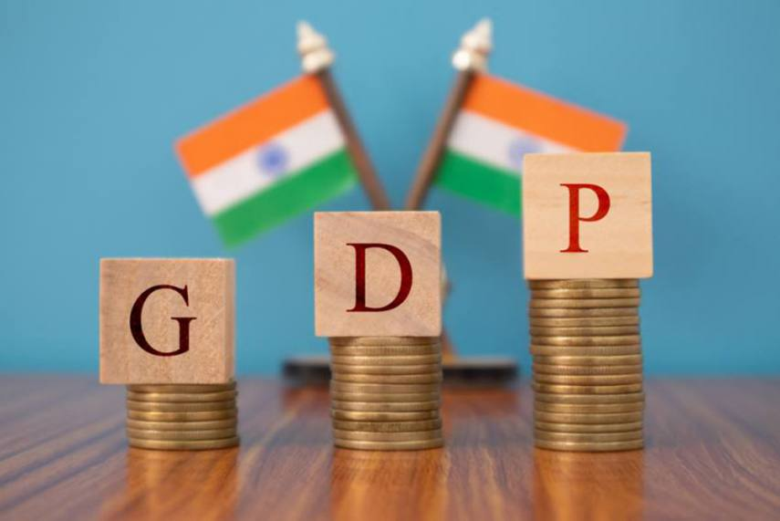 Indian economy finally exits recession; GDP grows 0.4% in quarter 3