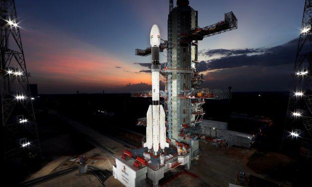Mission Failed – How ISRO's GSLV-F10 Failed Despite the Successful Take Off?