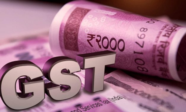A 24% hike in GST revenue recorded in March FY21