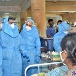 COVID-19 deaths: 26 COVID-19 patients die at Goa Hospital; Health Minister calls for probe