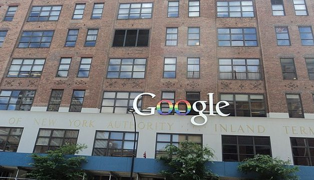 Google set to open its first-ever physical retail store in NYC