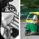 Ghaziabad police seized 320 illegal autos following Hapur Rape Case