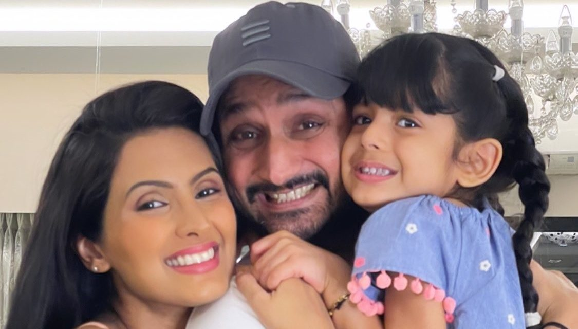 """It's a boy for Harbhajan Singh and Geeta Basra! Couple says, """"We're blessed"""""""