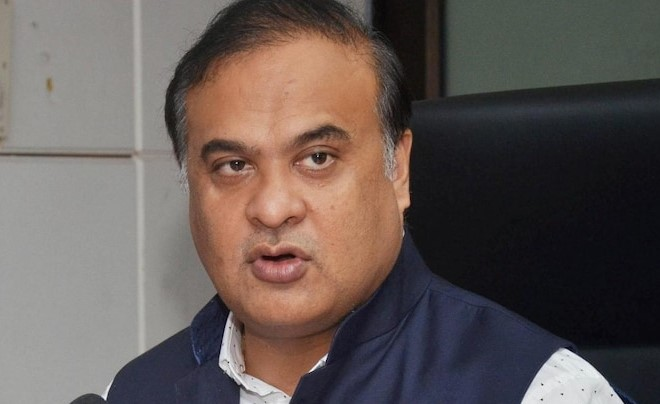 """""""Adopt Decent Family Planning"""": Assam CM Himanta Biswa Sarma to Muslim Immigrants in the State"""