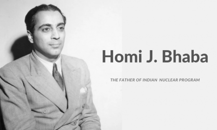 12 Amazing Facts About Homi Jahangir Bhabha, 'The Father of Indian Nuclear Programme'