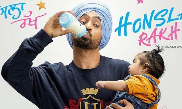 Honsla Rakh Trailer Out: Shehnaaz Gill Steals the Spotlight in Diljit Dosanjh's Romantic Comedy Film