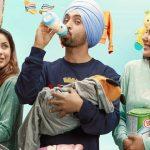 Shehnaaz Gill-Diljit's Honsla Rakh Doing Exceptionally Well At Box Office, Smashing Records
