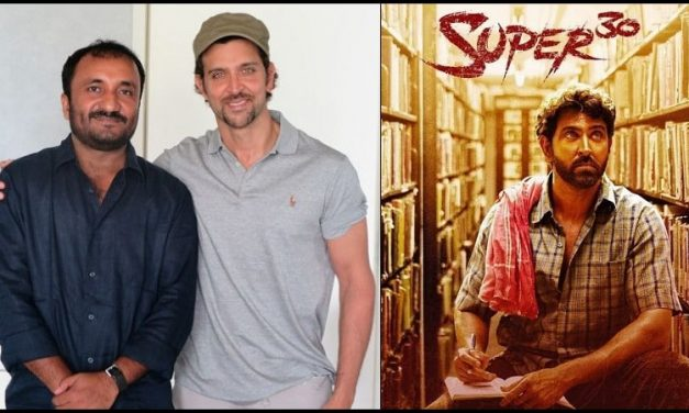 """All you need to know about """"Anand Super 30"""""""