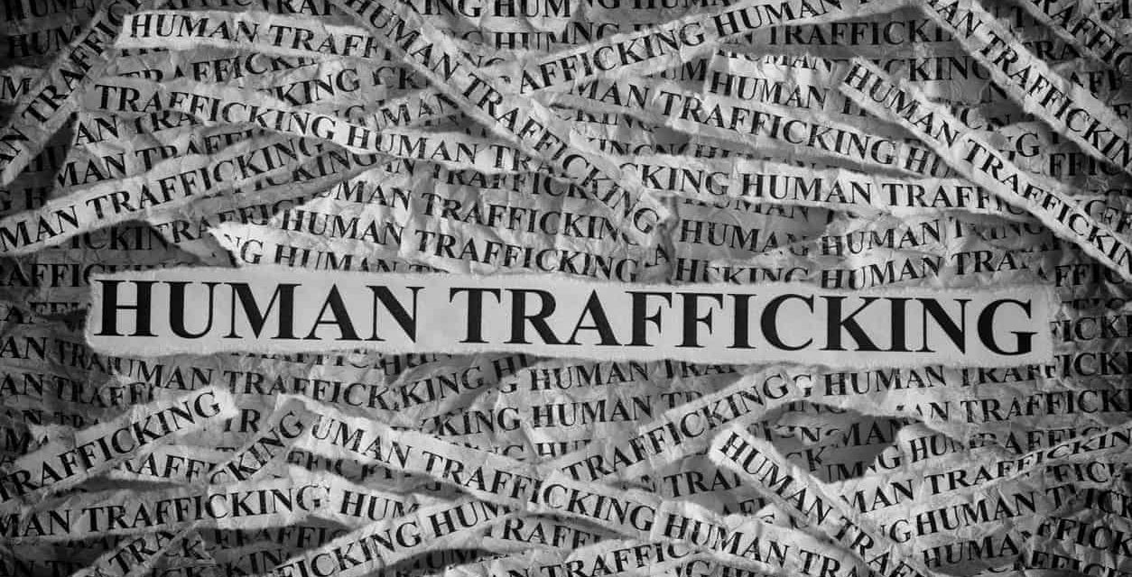 National Human Trafficking Awareness Day 2021