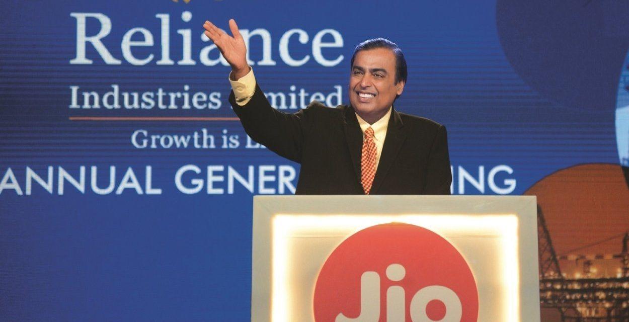 11 Indian Companies in the 2020 Hurun Global 500; Mukesh Ambani's Reliance Leads The List