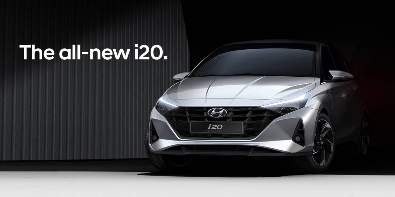 NEW HYUNDAI I20: BOOKING STARTS ONLINE WITH 10% CASHBACK