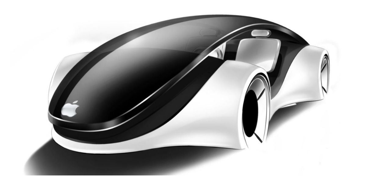 'Unique Battery Technology' Apple Car To Be Launched by 2024