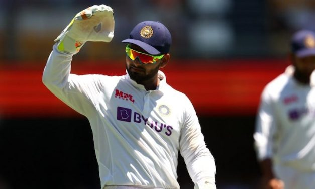 ICC Test Rankings: Rishabh Pant becomes best wicket-keeper batsman in the world