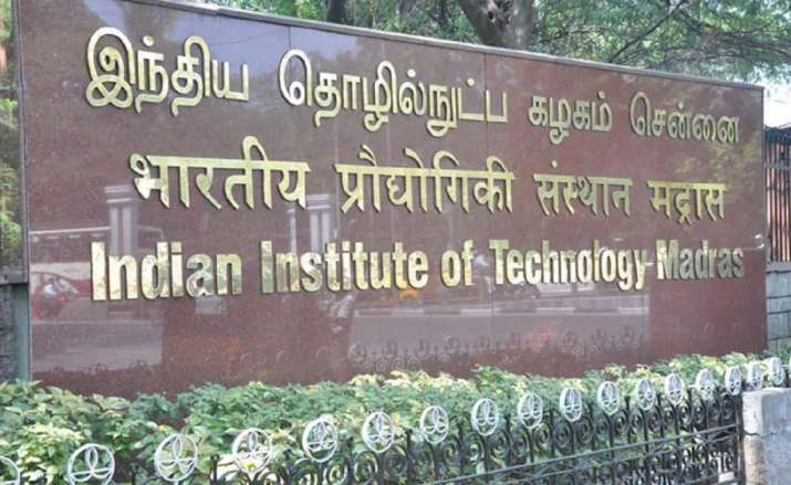 IIT Madras: Charred Body of Guest Lecturer Found on Campus; Suicide Note Found