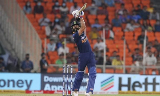 IND Vs ENG 2nd T20: India bounces back in style, Defeats England by 7 Wickets