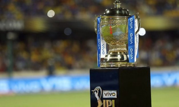 BCCI: IPL 2021 Postponed Indefinitely after Several Players Testing Positive for COVID-19