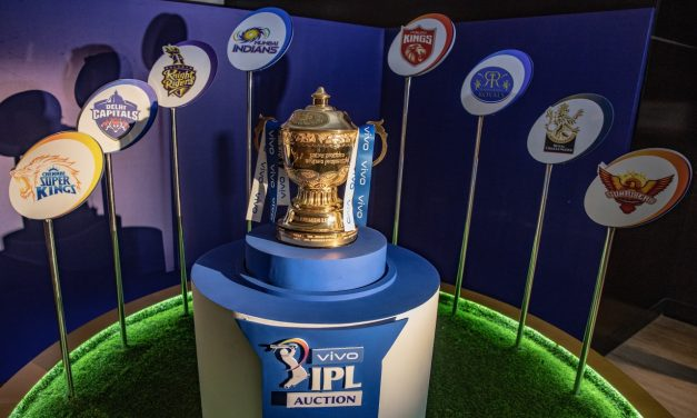 IPL 2021 Auction Highlights: Chris Morris Steals the thunder, Maxwell causes bidding war