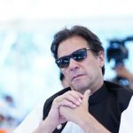 Imran Khan once again blames women's clothing for sexual violence and rapes in Pakistan