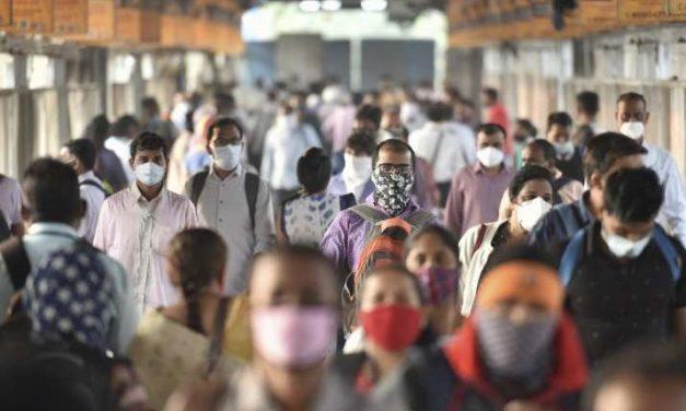 "COVID-19 Third Wave: ""Will Hasten 3rd Wave"" Delhi HC Warns Against Overcrowding"