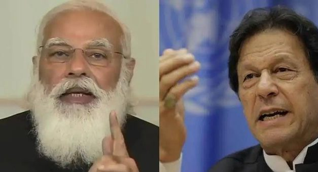 'Refrain From Further Illegal Steps': Pakistan Gives Warning Ahead of PM Modi's Kashmir Visit