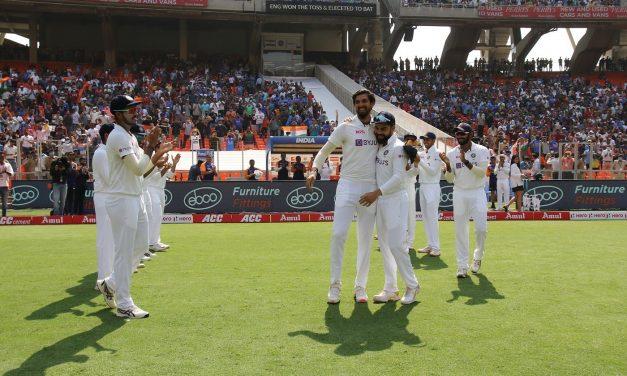 Virat Kohli breaks MS Dhoni's record of most Test wins as Indian captain on Indian soil