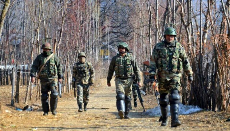 J&K Encounter: At Least 5 Army Soldiers Martyred in Encounter in J&K's Poonch