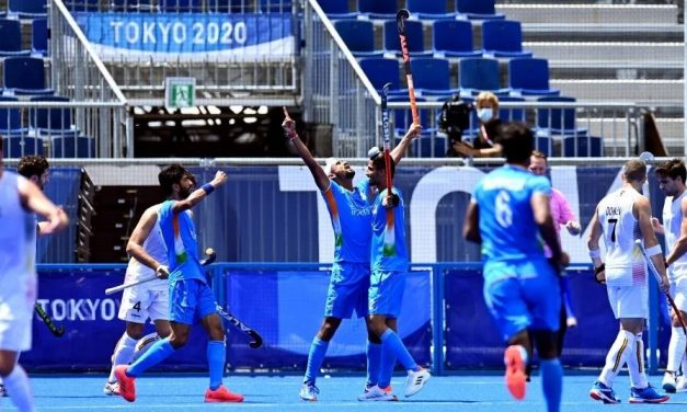 Indian Hockey Team Can End 41-Year Olympic Medal Drought, Confirmed to Fight for Bronze